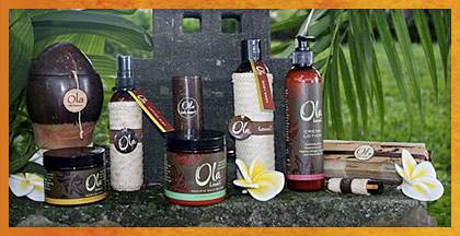 Ola Body Products